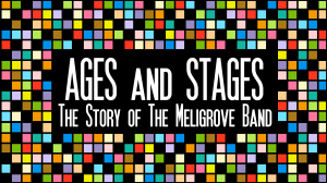 Ages and Stages main title card